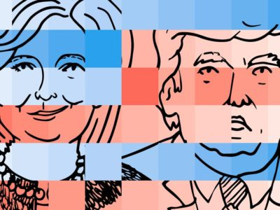 What If: Could Clinton win it before Election Day