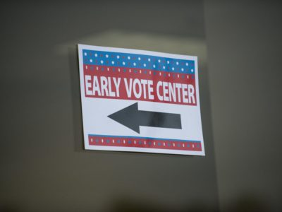 This Is How Early Voting Became a Thing